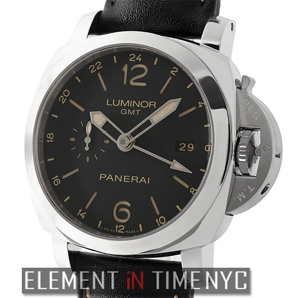 Luminor 1950 3 Days GMT 24H Automatic