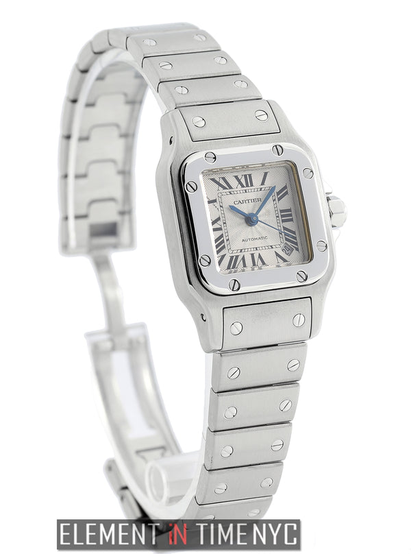 Santos Galbee Ladies Stainless Steel Automatic