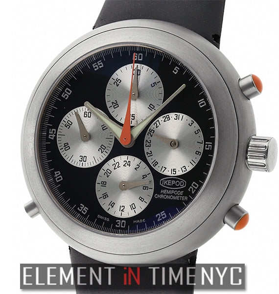 Chronograph GMT Stainless Steel 44mm XXXX/9999