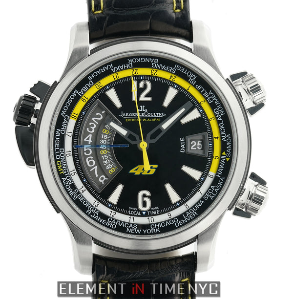 Extreme W-Alarm Valentino Rossi 46 Limited Edition