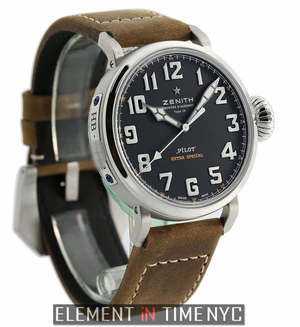 45mm Pilot Montre d'Aeronef Type 20 Extra Special