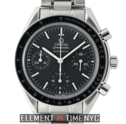 Reduced Chronograph 39mm Stainless Steel