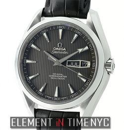 Aqua Terra 150 M Co-Axial Annual Calendar 43mm