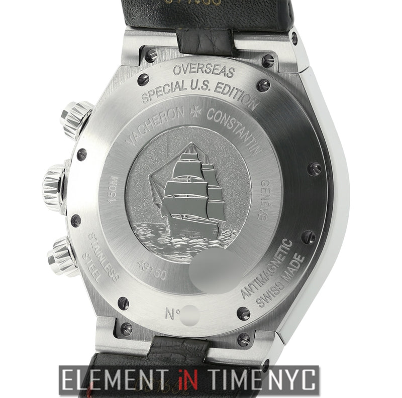 Chronograph Special U.S. Edition Limited To 100 Pieces