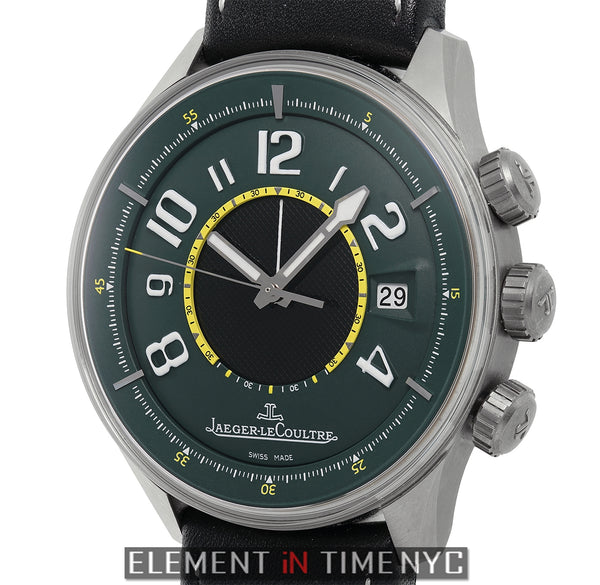 AMVOX1 R-Alarm Titanium 44mm Aston Martin Limited Edition