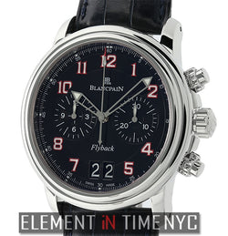 Flyback Chronograph Peking To Paris XXX/134 Limited Edition