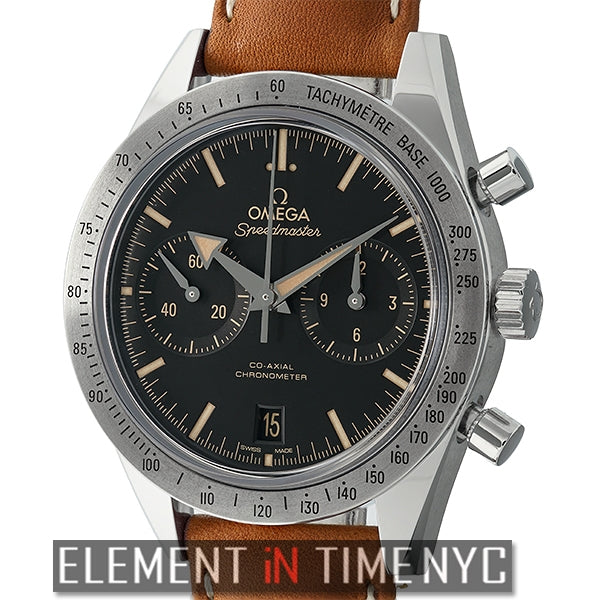 Speedmaster '57 Co-Axial Chronograph 42mm
