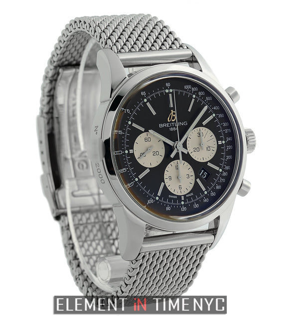 Chronograph Limited Edition Of 2000 Pieces 2010