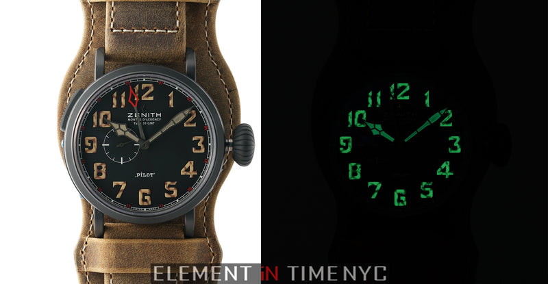 Pilot Type 20 GMT Limited Edition 1903