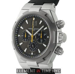 Chronograph Limited Boutique Edition Grey Dial