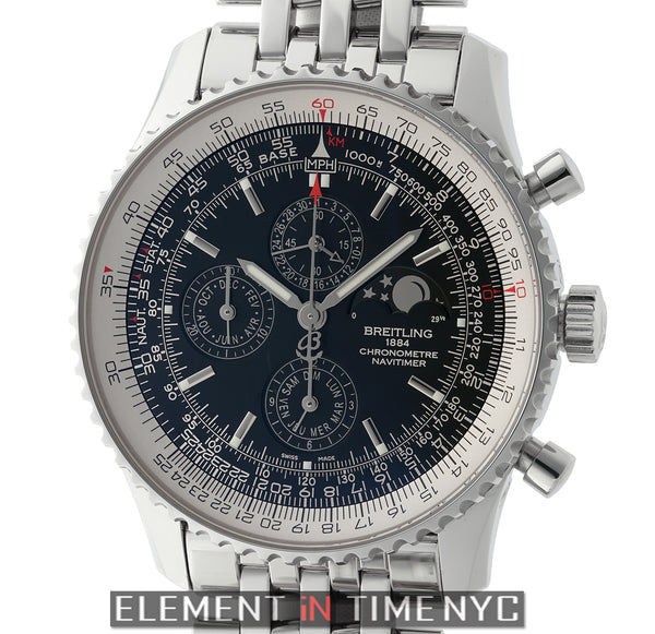 1461 Chronograph Perpetual Calendar Moonphase LTD ED 2015 46mm