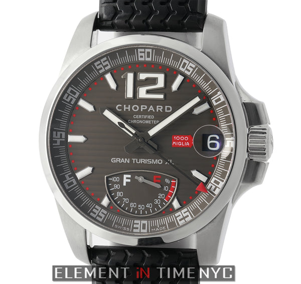 Gran Turismo XL Titanium Charcoal Dial Limited Edition 1000 Pieces