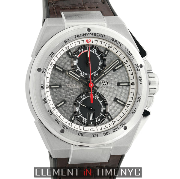 Chronograph Silberpfeil Stainless Steel LTD ED