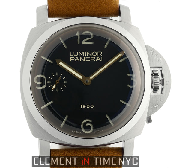 "Luminor 1950 47mm ""Fiddy"" Limited Edition 2002"
