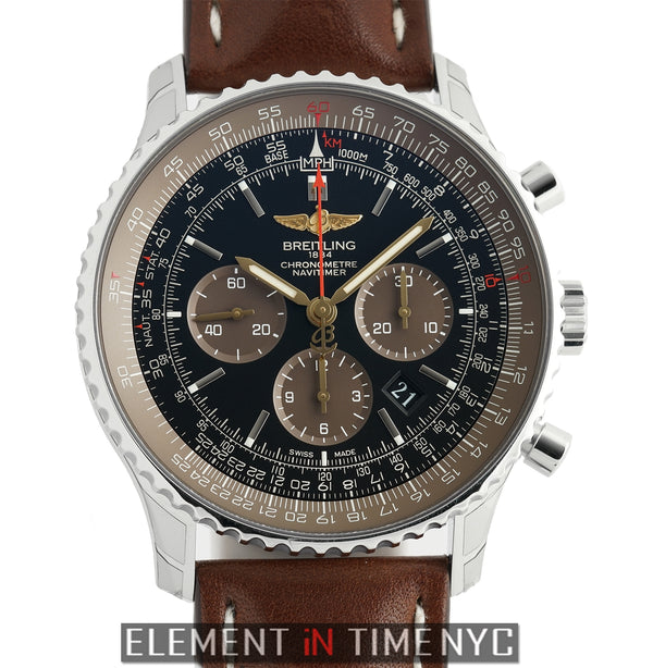 Breitling Navitimer 01 Limited Edition 1000 Pieces 46mm