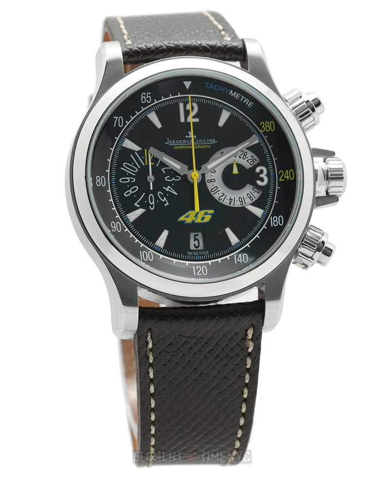 Valentino Rossi Chronograph Limited XXX/746 41mm