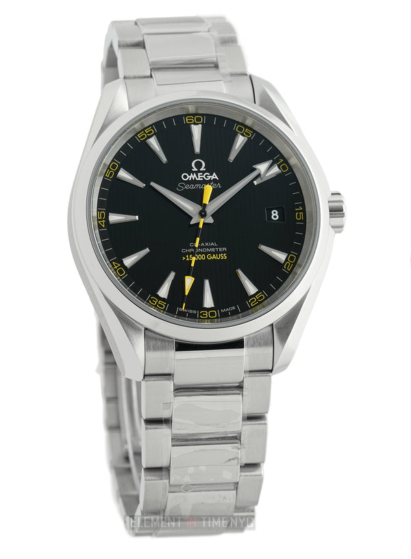 300 Omega Master Co-Axial 41mm Stainless Steel