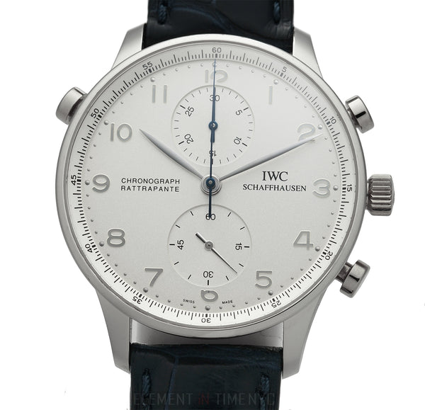 Platinum Split-Second Chronograph 41mm Limited 250 Pieces