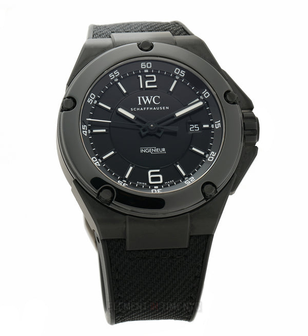 AMG Black Series Ceramic 46mm Full Set 2013