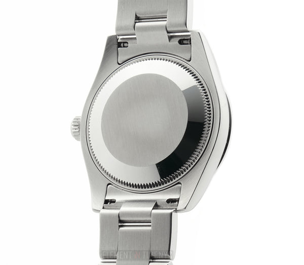 Silver Dial 3,6,9 31mm 2008 Full Set M Series