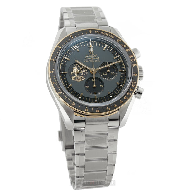 Professional Moonwatch Apollo 11 50th Anniversary 42mm XXXX/6969
