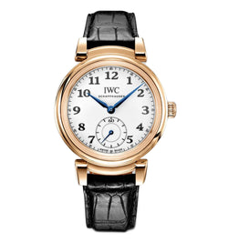 150 Years Edition 18k Rose Gold 40mm White Dial XXX/250