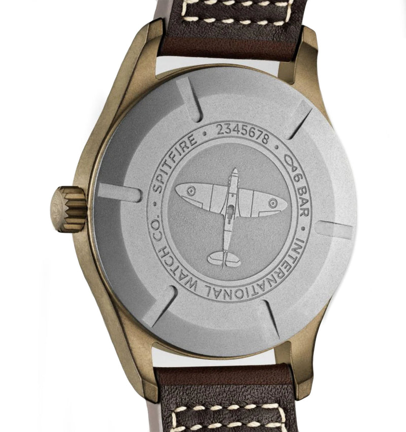 Automatic Spitfire Bronze