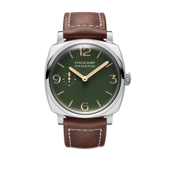 45mm Military Green Dial