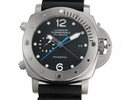 Luminor Submersible 1950 3 Days Chronograph Flyback 47mm R Series
