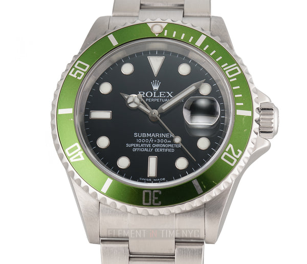 Kermit Mark V Green Anniversary Edition D Serial 2006