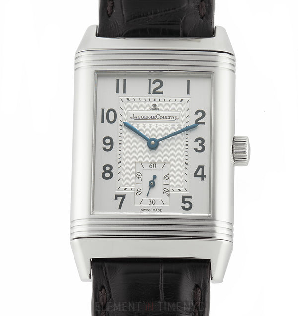 Reverso Grande Taille Stainless Steel 26mm