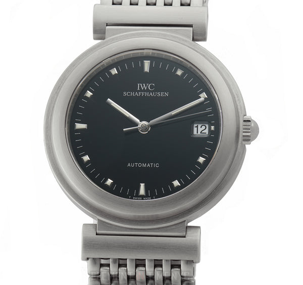 Da Vinci SL 37mm Stainless Steel