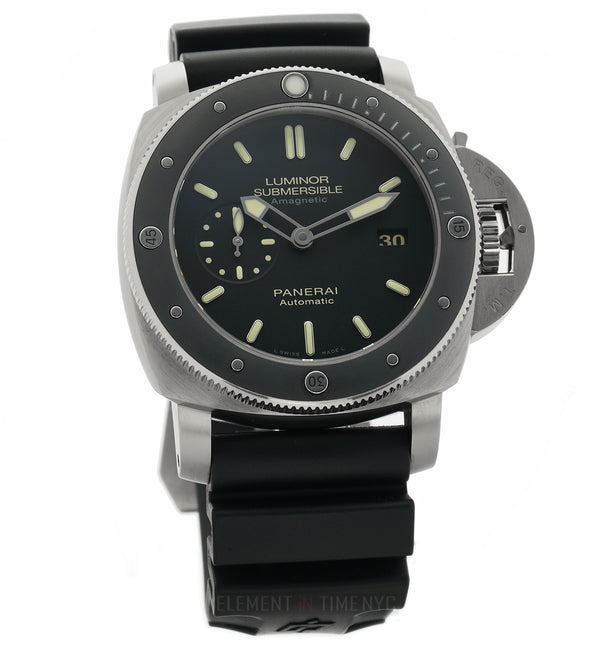 Luminor Submersible 1950 Amagnetic 3 Days O Series