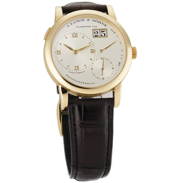 18k Yellow Gold 38mm Manual Wind