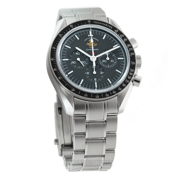 Professional Moonwatch 50th Anniversary Steel 42mm 2007