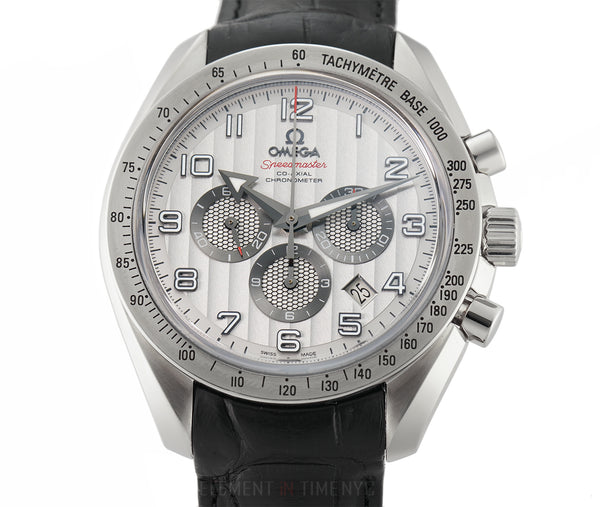 Broad Arrow Chronograph 44mm