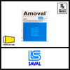 Amoval 500mg/5ml x 100mL polvo para suspensión oral