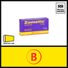 Zometic 7,5mg x 30 comprimidos