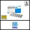 Doloverina 200mg x 10 comprimidos