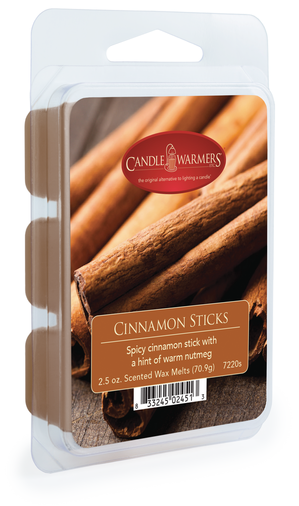 Cinnamon Sticks Ilmvax