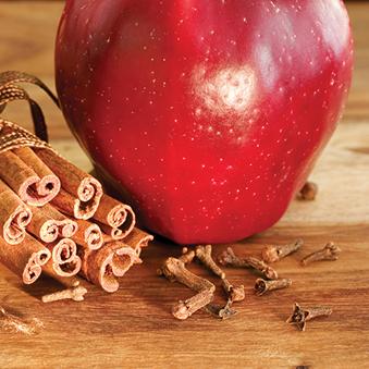 SPICED APPLE ILMVAX