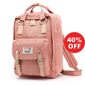 "2019 Doughnut Collection Stylish ""Retreat"" Backpack (+More Colors) - Urban Spade Exclusive Shop"