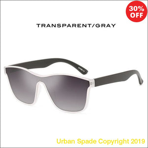2019 Square Brand Men's Designer Sunglasses (+More Colors) - Urban Spade Exclusive Shop