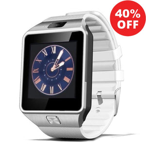 Digital Stylish Smartwatch Sport for Iphone iOS 8 or higher and Android 4.4 or higher (+More Colors) - Urban Spade Exclusive Shop