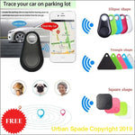 Mini Smart Bluetooth GPS Tracker (+More Colors) - Urban Spade Exclusive Shop