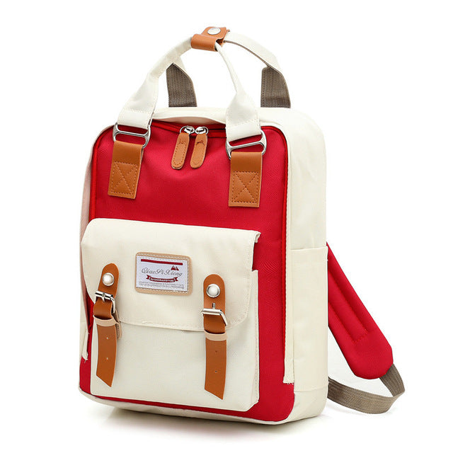 "2020 Doughnut Collection Stylish ""Retreat"" Backpack (+More Colors) - Urban Spade Exclusive Shop"