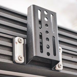 GFC GO Fast CAmpers Awning Bracket Extrusion