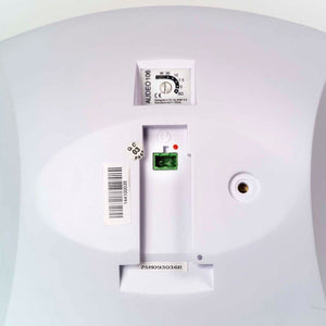 AUDEO106WT Surface Mount Loudspeaker (White)