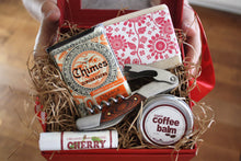 Gifts for Him / Foodie Gift Set for the Cook and Wine Lover in Your Life / Luxurious Soap, Balms and Gift Items