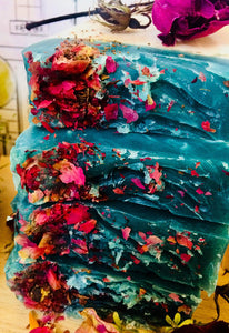 Artisan Soap Bar Handmade Homemade-Paris Collection